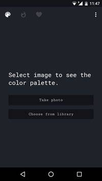 Palette截图0