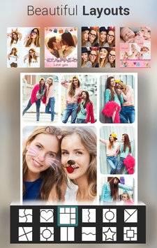 photo collage, image editor截图8