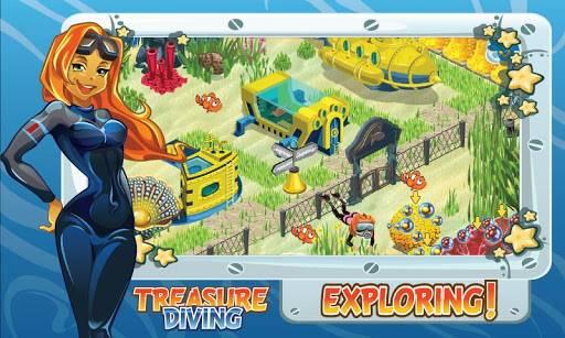 海底寻宝截图3