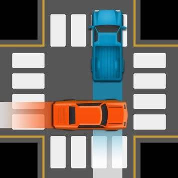 Smashing Traffic截图0
