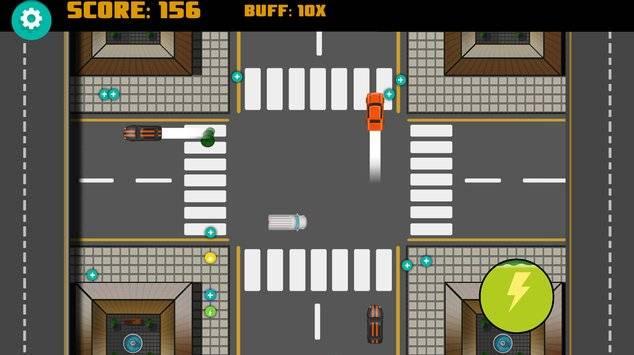 Smashing Traffic截图1