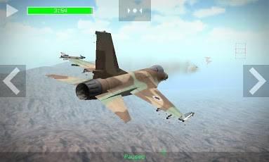 以色列战斗机截图3