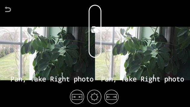 VR 3D Camera Cardboard Free截图1