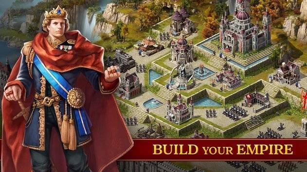 文明霸业:王者归来截图1