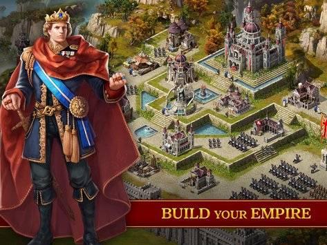 文明霸业:王者归来截图6
