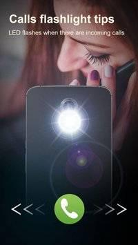 Beacon Flashlight--fastest LED截图1