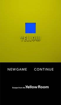Escape from the Yellow Room截图0