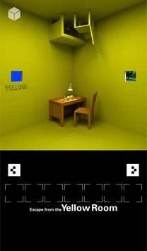 Escape from the Yellow Room截图1
