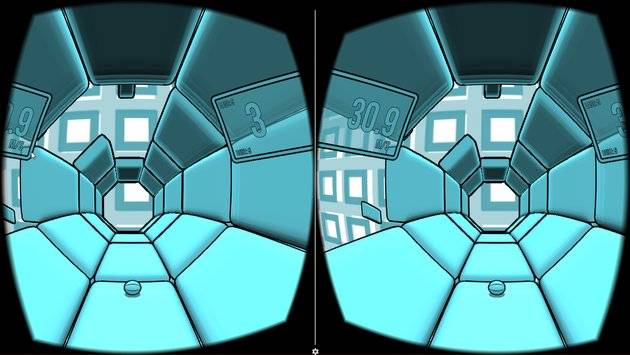 Tunnel Twister VR截图0