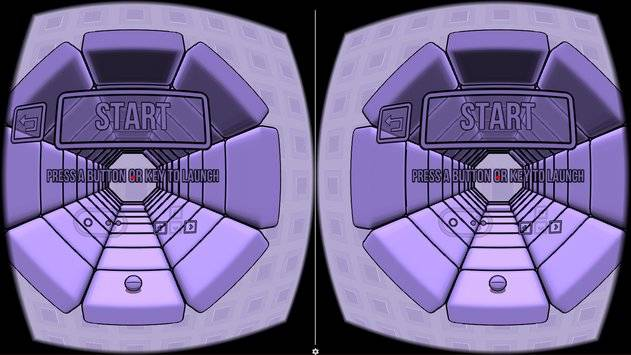 Tunnel Twister VR截图1