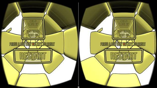 Tunnel Twister VR截图2