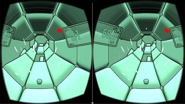 Tunnel Twister VR截图4