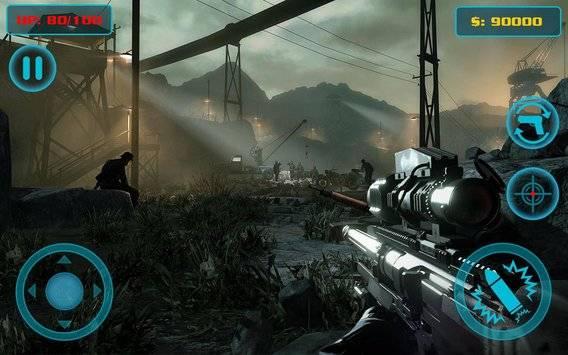 CS Sniper Killer
