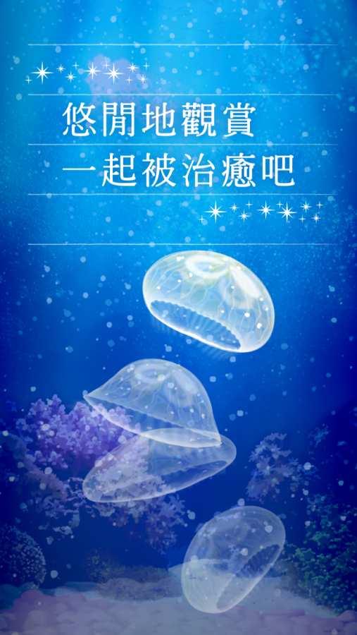 治愈系海蜇养成游戏 繁中版截图2
