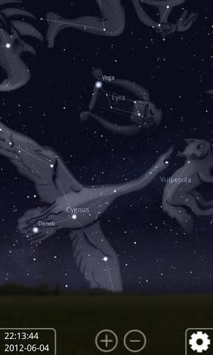 星象地图截图1