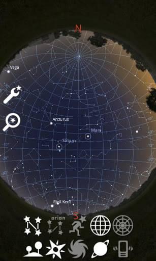 星象地图截图2