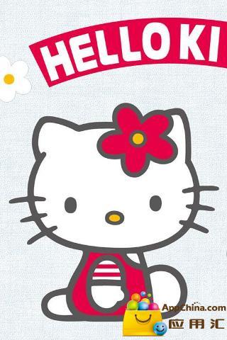 凯迪猫可爱壁纸|玩個人化App免費|玩APPs