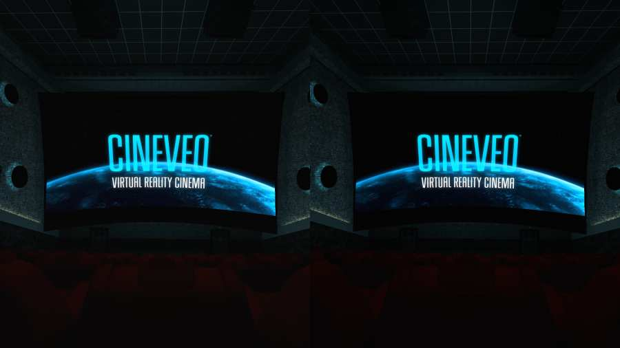 CINEVEO - VR Cinema截图5