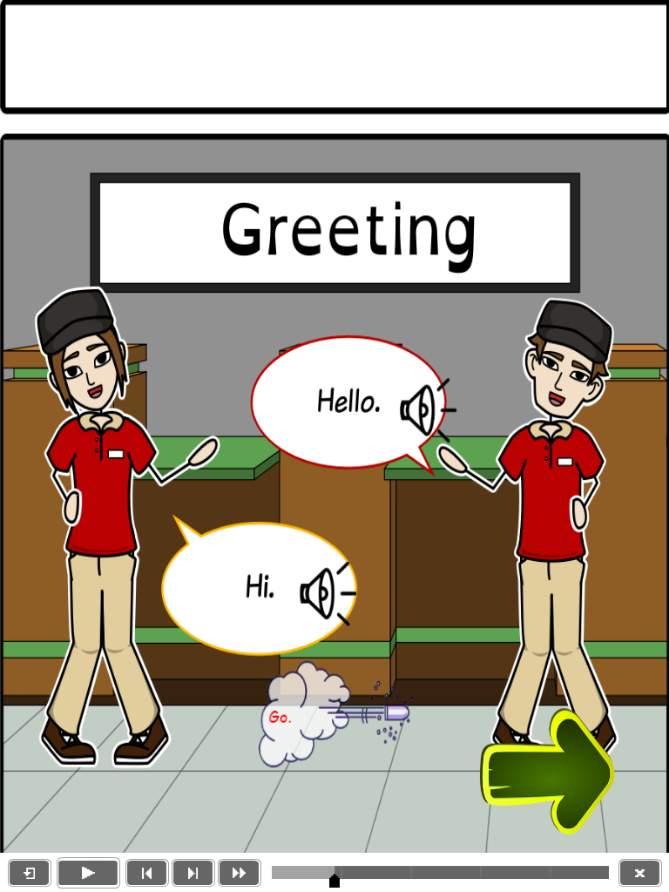 练习英语口语截图5