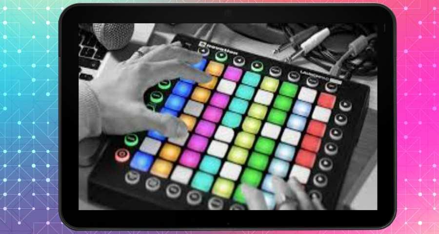 DJ工作室截图4
