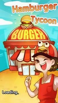 HamburgerTycoon截图0
