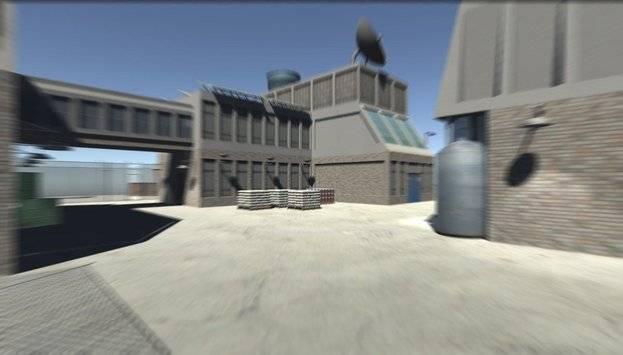 Game VR - Riscos Ambientais截图0