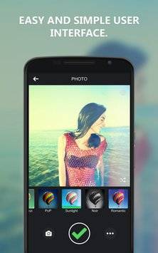 Camera and Photo Filters截图1