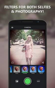 Camera and Photo Filters截图10