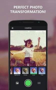 Camera and Photo Filters截图2
