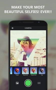 Camera and Photo Filters截图4