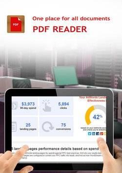 PDF File Reader截图0