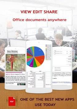 PDF File Reader截图1