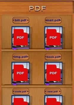 PDF File Reader截图2