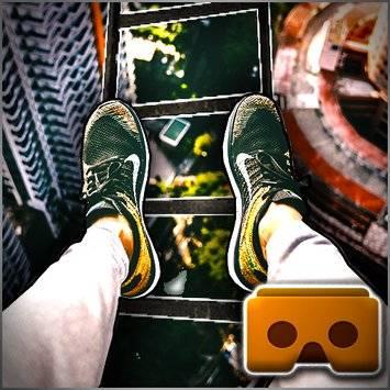 VR Heights Phobia截图0