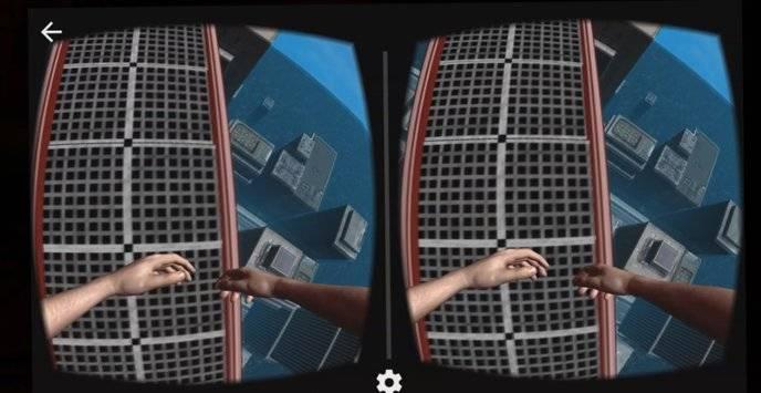 VR Heights Phobia截图2
