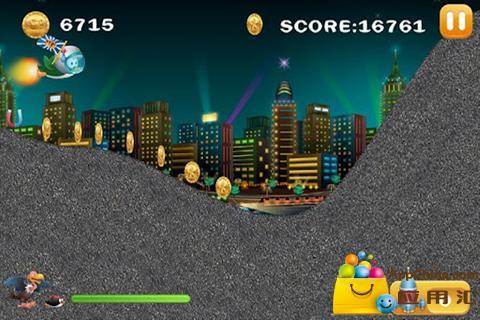 玩免費益智APP|下載飞翔的企鹅2 app不用錢|硬是要APP