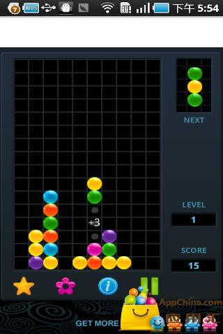三色消除截图2