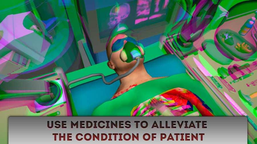 手术模拟器3D-2截图3
