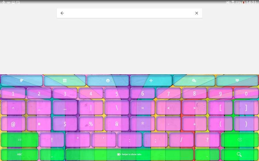 键盘加色的疯狂截图1