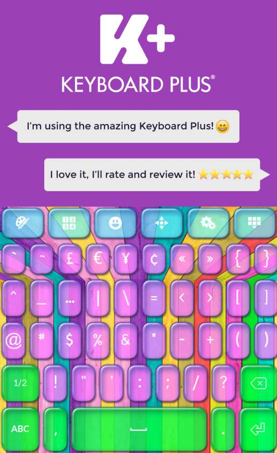 键盘加色的疯狂截图4