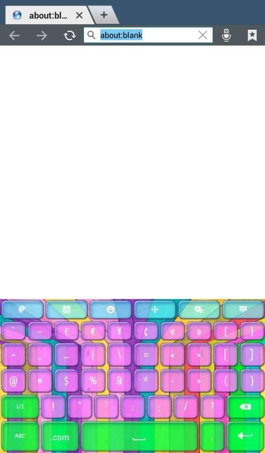 键盘加色的疯狂截图5