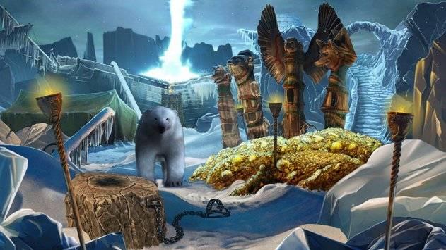 Mystery Expedition: Adventure截图2