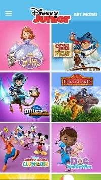 Disney Junior Asia截图0