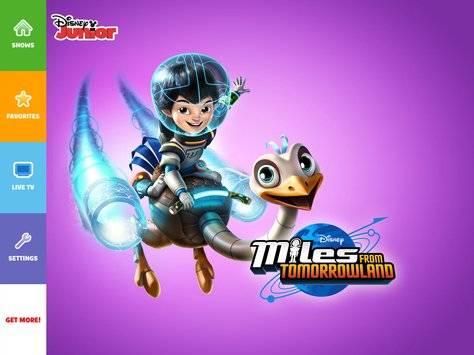 Disney Junior Asia截图10