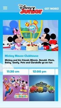 Disney Junior Asia截图3