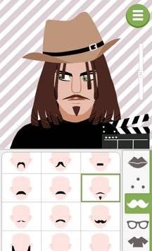 Doodle Face截图0
