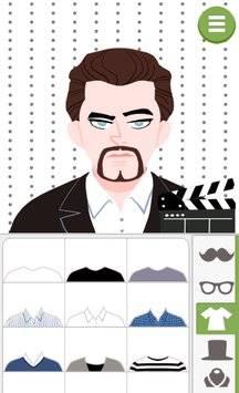 Doodle Face截图2
