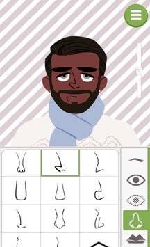 Doodle Face截图7