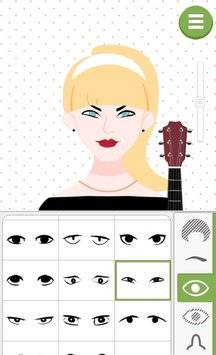 Doodle Face截图8