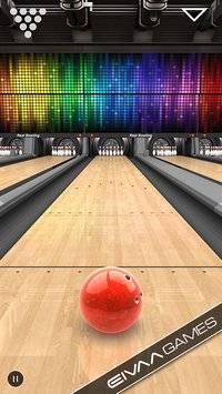 Real Bowling 3D截图0